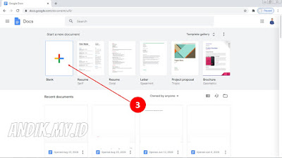 google, google doc, google office, tutorial google, tutorial google doc, tutorial, dokumen, document,