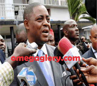 This Country Nigeria, Will never Be Isalmaised, Femi Fani-Kayode Warns Buhari