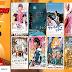 SEGUNDO AVANCE DE LA PROGRAMACIÓN JAPONESA DEL 25º FESTIVAL DE CINE FANTASIA