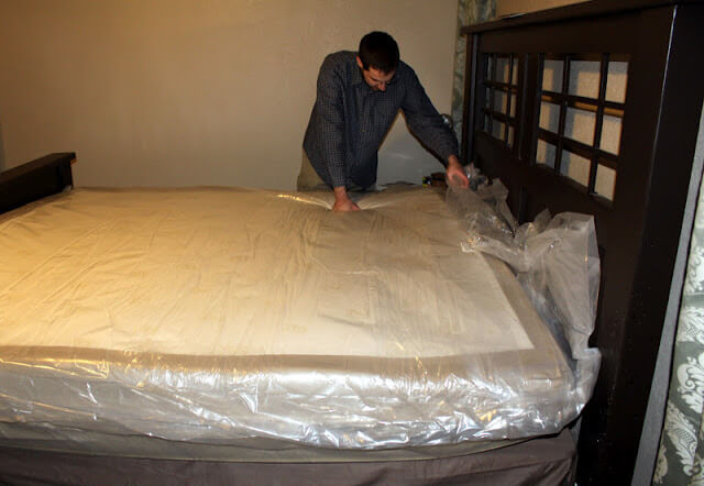 our new eco-friendly mattress
