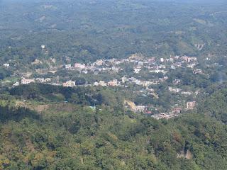 Bandarban City