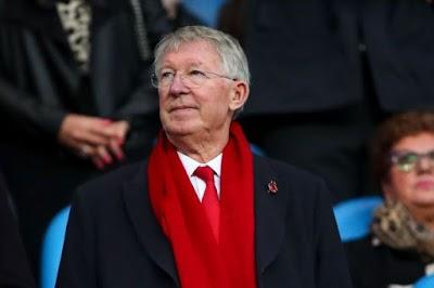 Sir Alex Ferguson Menyatakan Keputusan Yang Dia Ambil Untuk United Yang Dia Kesali Sehingga Hari Ini!
