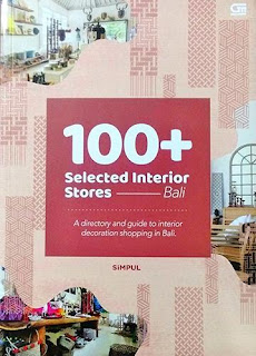 SELECTED INTERIOR STORES BALI
