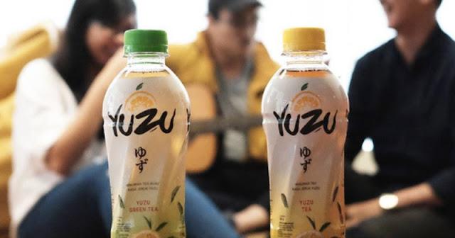 Minuman Yuzu Sehat dan Berbagai Macam Khasiatnya