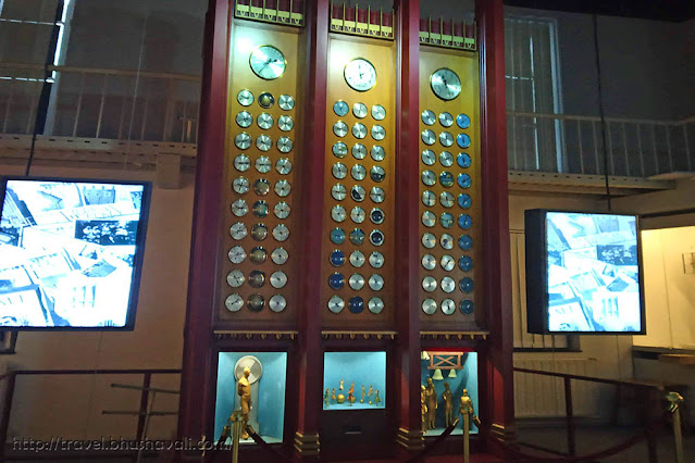 Top places to visit in Lier Zimmermuseum Wonder Clock Best clock in the world