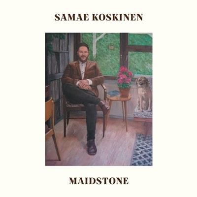 Samae Koskinen - Maidstone (2019) - Album Download, Itunes Cover, Official Cover, Album CD Cover Art, Tracklist, 320KBPS, Zip album