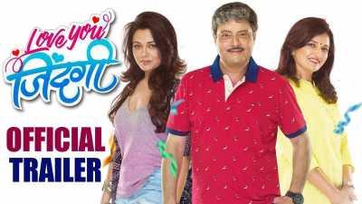 Love You Zindagi 2019 Marathi Full Movies Free Download 480p
