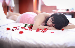 Anxiety of Impaired Sexual Performance: Treat Ayurveda (Physiotherapy)