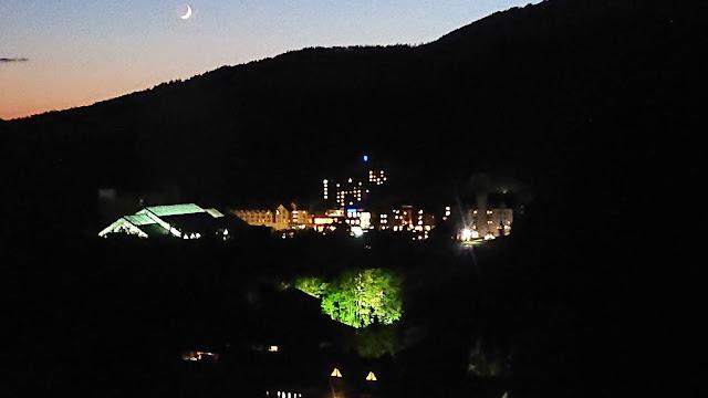 北海道 星野リゾート トマム・ザ・タワー