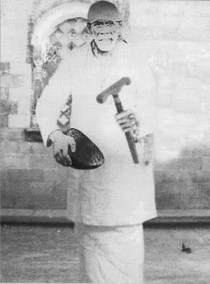 Bhiksha Patra sai baba