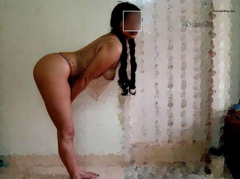 tight amateur ass