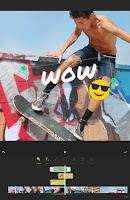Inshot pro mod app screenshot - 1