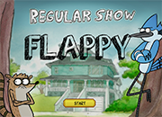 Flappy  Regular Show