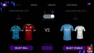 Fifa 22 MOD Fifa 14 Android offline 900MB Best PS5 graphics No bugs New face kits and transfers 21/22