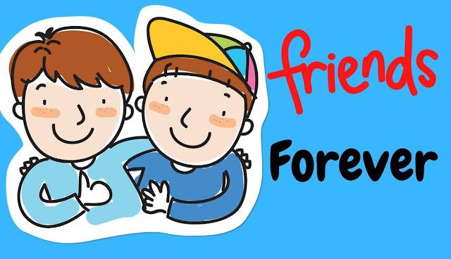 whatsapp dp for school friends group