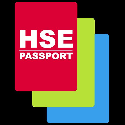 HSE PASSPORT PERTAMINA, HSE PERTAMINA