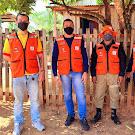 Defesa Civil de Rio Branco lança campanha de combate e conscientização sobre consequências de queimadas.