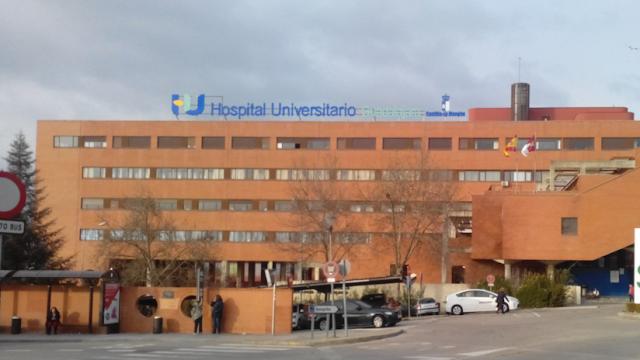 Una mujer se hace pasar por médico de un hospital para robar un bebé en España