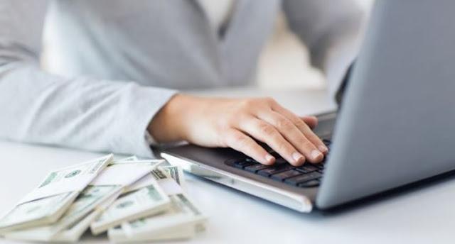 12 Ways To Earn Money Online