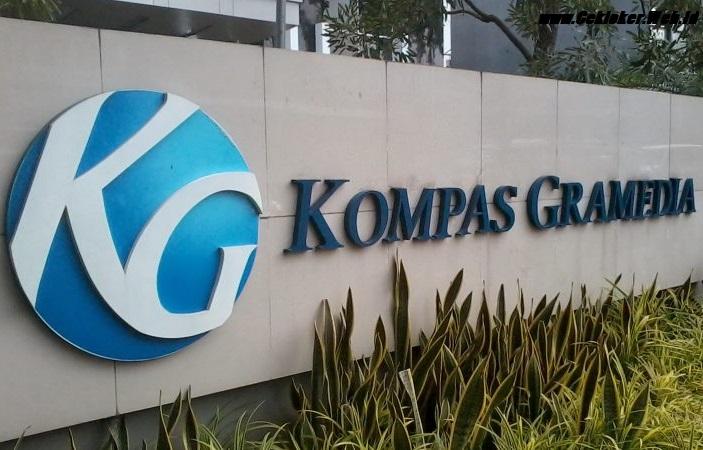 Lowongan Kerja Operator Produksi PT.Kompas Gramedia Group Of Manufacture - PURWAKARTA