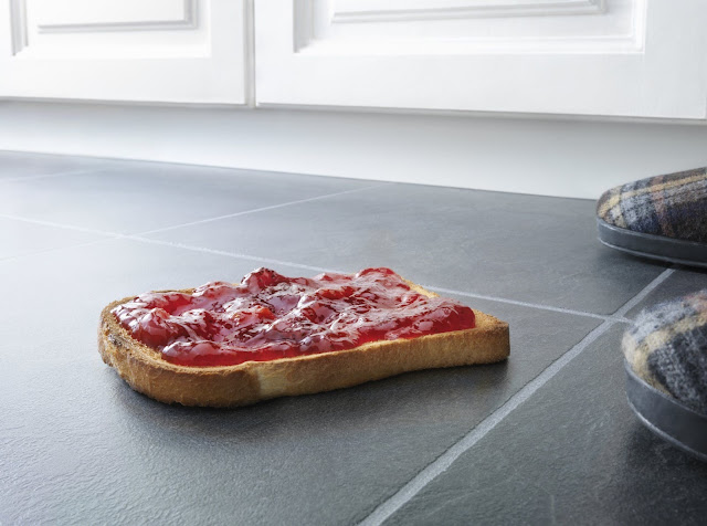 Five Second Rule - is food really is safe?