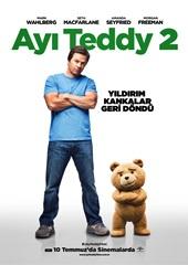 Ayı Teddy 2 (2015) 720p Film indir