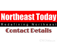 Northeast Today Contact Phone Number