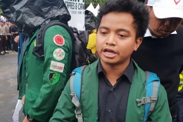 Lapor Pak Jokowi, BEM SI Bakal Unjuk Rasa Lagi, Nih Tuntutannya