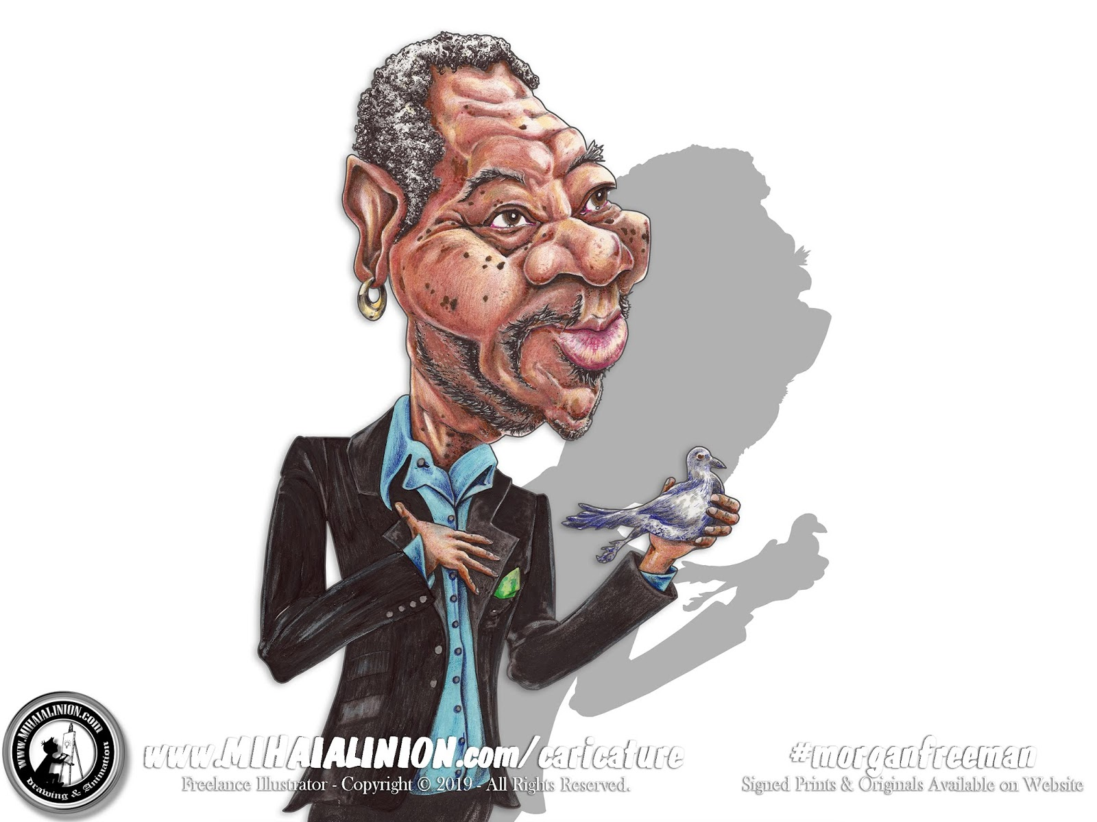 Drawing Morgan Freeman, promarkers, caricature Illustration, drawing caricature, pencil drawing, how to draw caricature, art illustrated, mihai alin ion comics, matei alexandru ion, Drawing with Matei, Matei Draws, creioane colorate, hollywood stars, morgan freeman movie, illustrations by mihai alin ion, painting, MAI Comics, Mihai Alin Ion, art by mihai alin ion, how to draw, artselfie, drawing ideas, free drawing lessons, drawing tutorial, art, dessin, disegno, dibujo, drawing for kids, drawing, illustration, painting, design, realistic 3d art, coloured pencils, www.mihaialinion.com, 2019, pencil drawing, tempera, acrilics paint, marker, gouache painting, mixed media, comics, comic book, caricature, portrait, cum sa desenezi, caricaturi mihai alin ion, caricaturi si portrete  la comanda, eveniment caricaturi, caricaturi la nunta, caricaturi la botez, caricaturi la majorat, desene pe pereti, desene pentru copii, ilustratie carte, benzi desenate, caricaturi, portrete, comanda caricaturi
