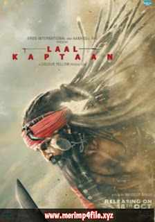 Laal Kaptaan Full Movie Hd 720p 700MB Download