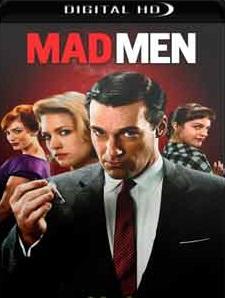 Mad Men – Inventando Verdades – 6ª Temporada Completa Torrent – 2013 (WEB-DL) 720p Dual Áudio