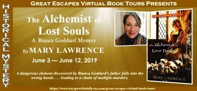 Upcoming Blog Tour 6/9/19
