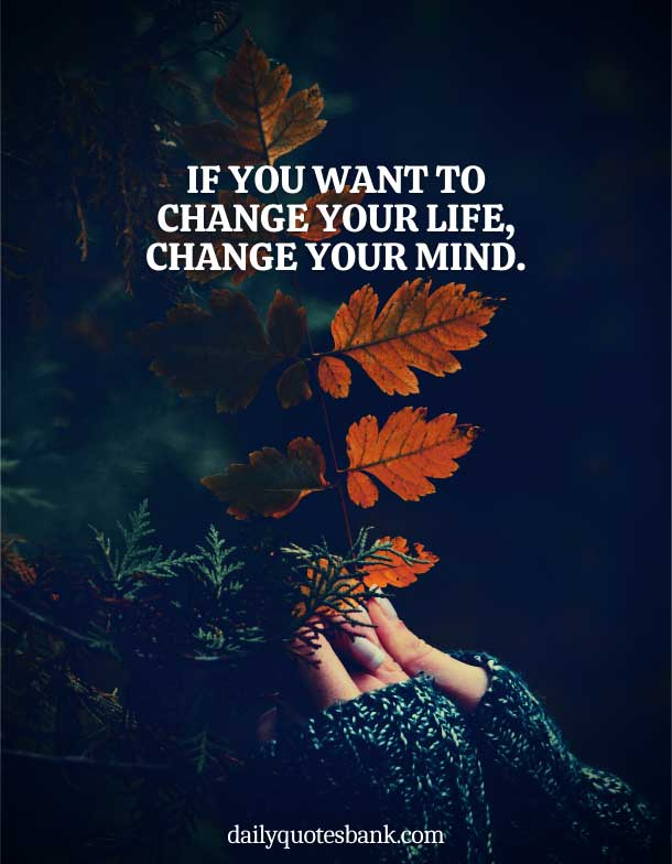 Anonymous Quotes About Change