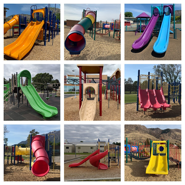 14 OGDEN CITY SCHOOL DISTRICT SCHOOLS WITH PLAYGROUNDS