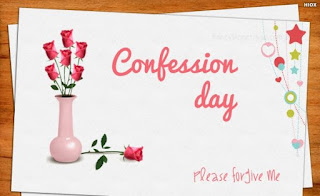 Happy Confession Day 2019 (19th February): Wishes, Quotes, Images, Messages & Whatsapp/Facebook Status