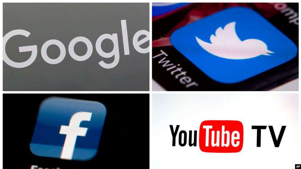 Monika Bickert, directora de gestión de políticas globales de Facebook, Nick Pickles, director de políticas públicas de Twitter, y Derek Slater, director global de políticas de información de Google, testificarán / WEB