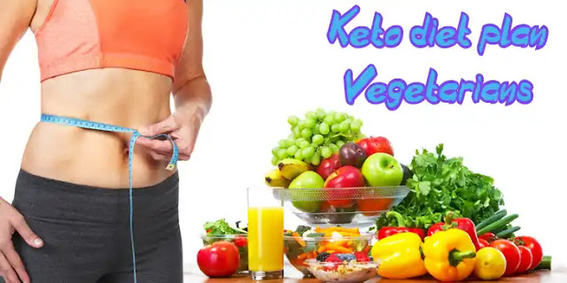 Keto diet plan vegetarians