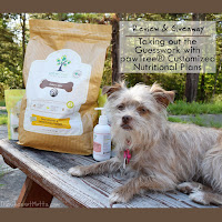Review & Giveaway: Taking out the Guesswork with pawTree® Customized Nutritional Plans