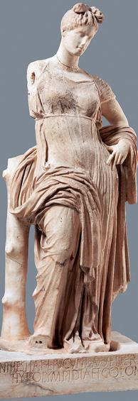 Οι αρχαίοι θεοί ...ταξιδεύουν σε όλο τον κόσμο