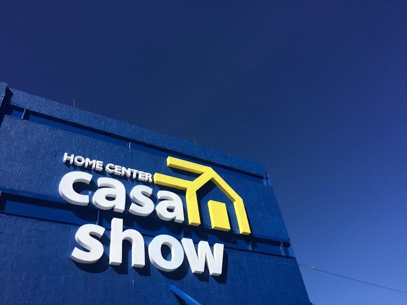 Casa Show realiza Saldão da Virada