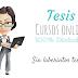 Tesis: curso online Cómo plantear el proyecto? 90%OFF