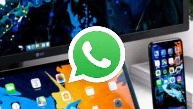 واتساب قد يسمح للمستخدمين بفتح حسابهم على أجهزة متعددة قريباً