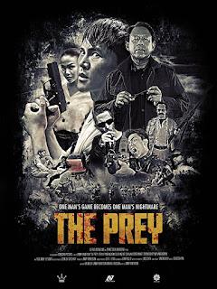 The Prey 2018