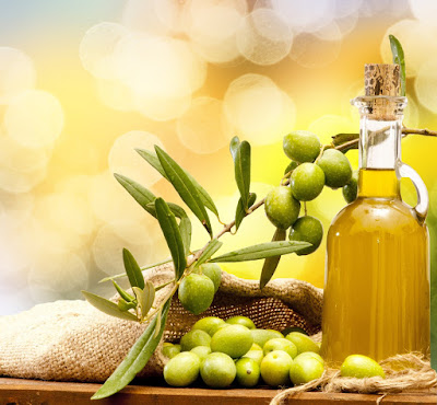 olive oil is good for health and top 5 hair packs