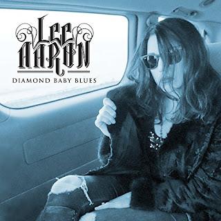 """Το βίντεο της Lee Aaron για το """"Diamond Baby"""" από το album """"Diamond Baby Blues"""""""