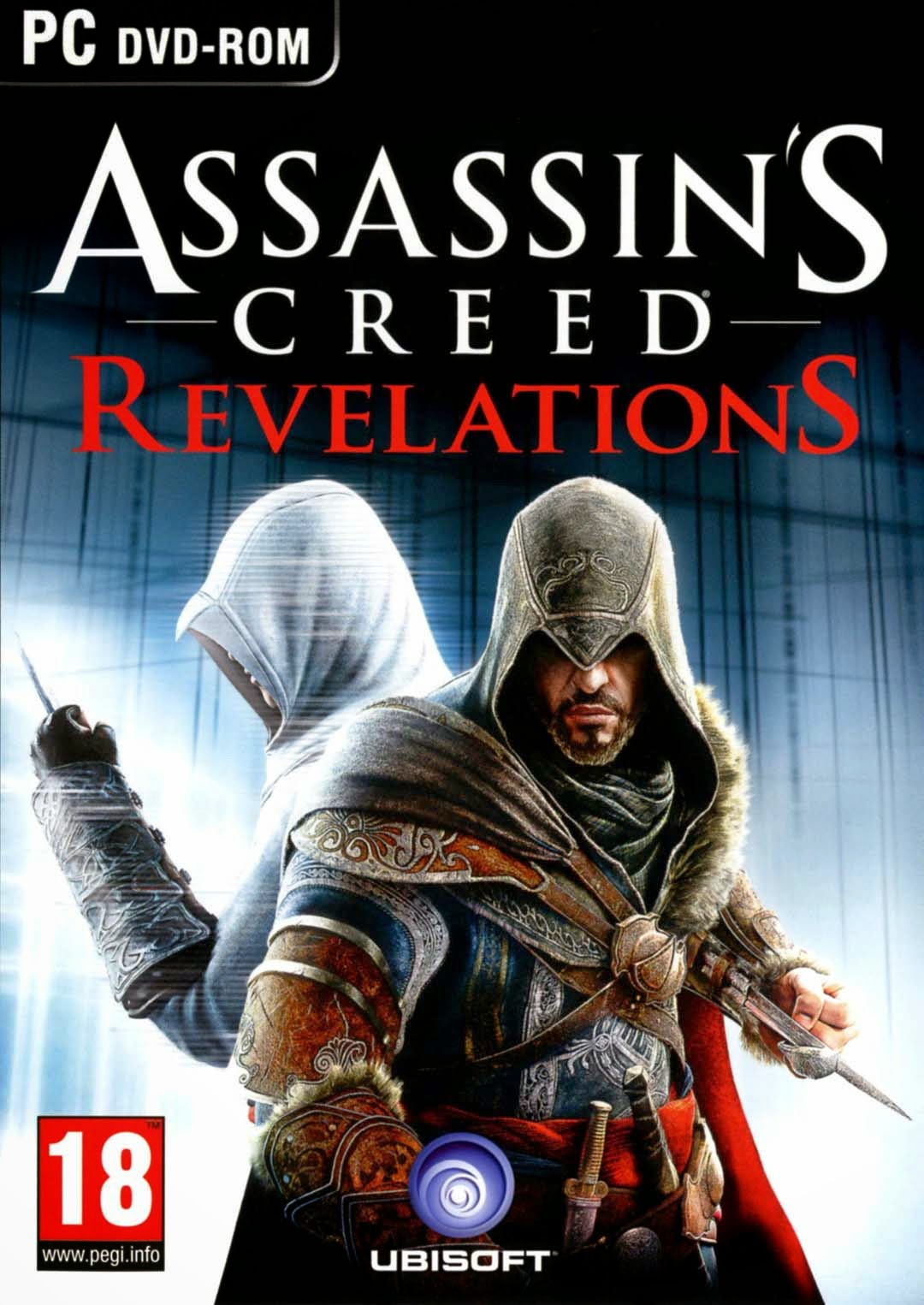 Assassin's Creed: Revelations Free Download - Game Maza
