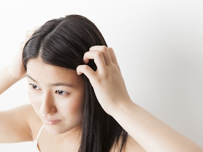 remedies for greasy hair treatment