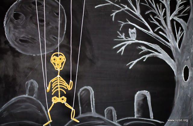 10 лучших страшилок на Хеллоуин своими руками