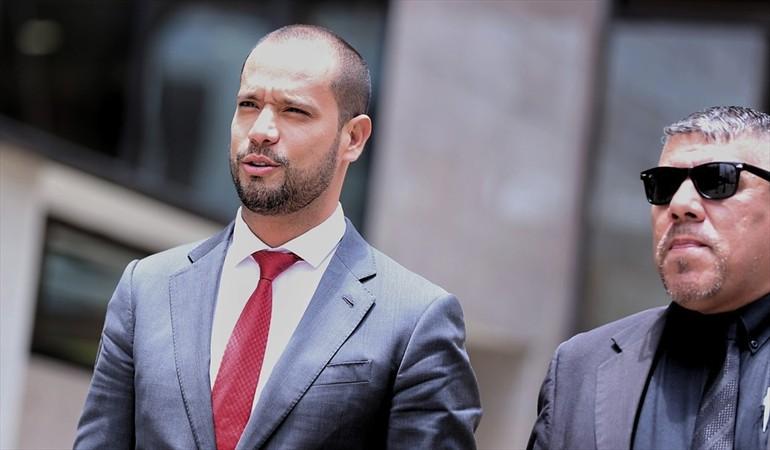 Nueva audiencia de imputación contra Diego Cadena será el 28 de abril