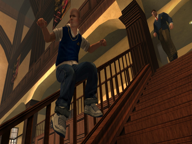 Download Bully Scholarship Edition Game Setup Exe